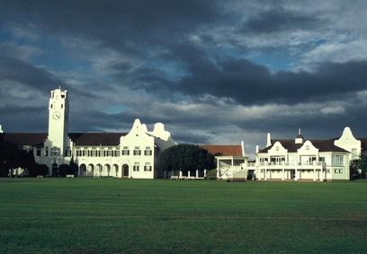 SAHRC investigating 'white glove' practice at PE's Grey High hostel