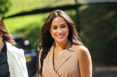 Adult site offers Duchess Meghan a job