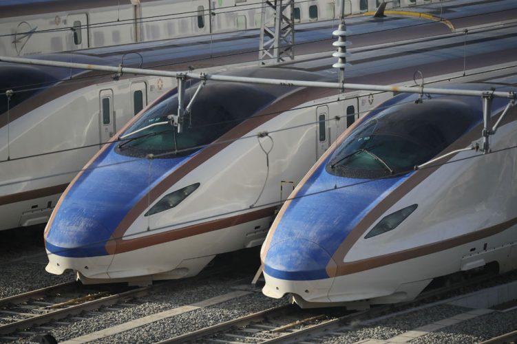 SIU and Transnet gun for Chinese locomotive supplier