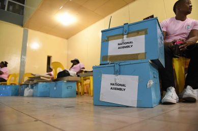Massive vote rigging uncovered in Botswana elections, claims opposition leader