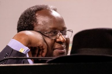 Mboweni conceded that IMF loan could pay salaries of govt employees, says DA