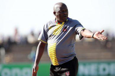 Malesela insists his TS Galaxy team will score goals