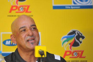 Highlands coach Da Gama ready to unleash his men