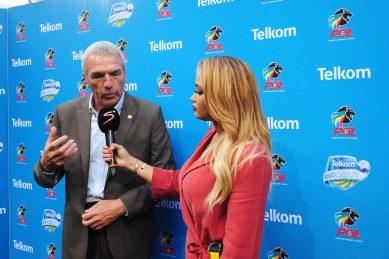 'Sorry' Middendorp hails Chiefs' fighting spirit