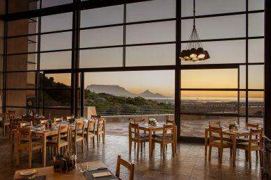 Cape Town restaurant Tangram receives three global awards