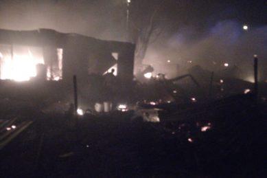 WATCH: 900 left homeless in devastating Kempton Park shack blaze