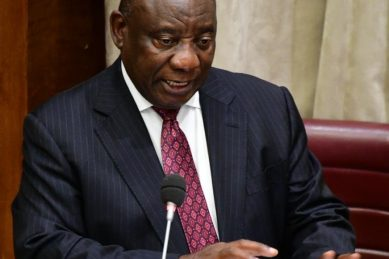 Eskom won't be sold to private interests, Ramaphosa says
