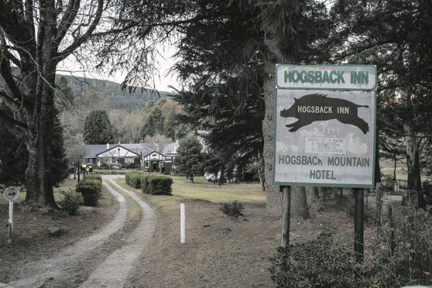 Hogsback: A beautiful mountain village in the Eastern Cape