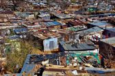 Only Gauteng and the Western Cape have above-average living conditions – report