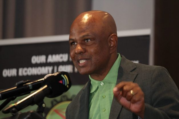 Amcu issues stern warning to corporates that 'steal from workers'