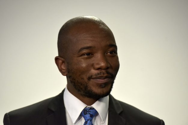 We need to talk about Mmusi – IRR