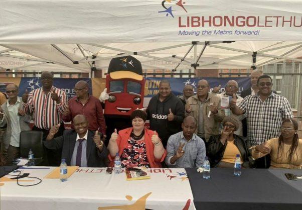 I am doing a very good job, says embattled Nelson Mandela Bay mayor