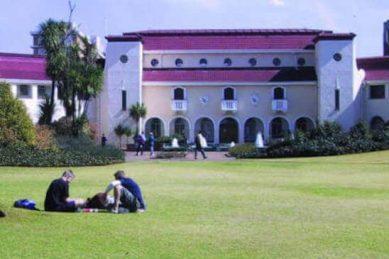 Meningitis case confirmed at North West University