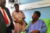 Mpumalanga learner loses his eye over milk dispute
