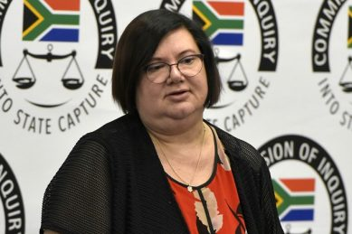 Ex-finance MEC says Vrede dairy farm project should have been put to tender