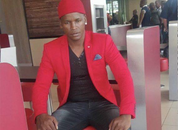 Benny Mayengani quits EFF position because of Ringo Madlingozi – report