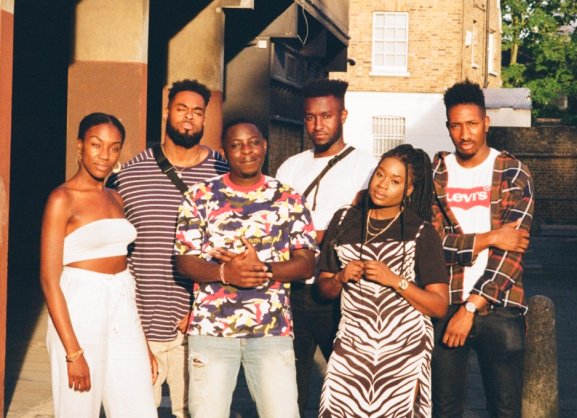 South African music lovers excited for the Ubunifu Space tour