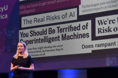 Embrace AI for better efficiency, opportunities – experts