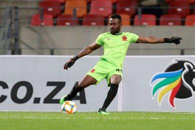 Goalkeeper chooses Zambia over Bafana