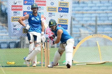 Time for Faf to take charge