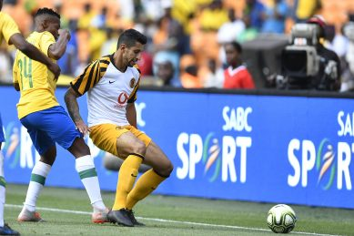 Preview: Kaizer Chiefs and Mamelodi Sundowns to lock horns this weekend