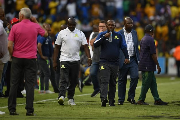 Chiefs will be disturbed during their honeymoon – Pitso