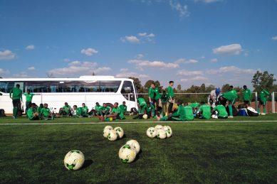Amajimbos coach Khumalo names final squad for Cosafa Cup