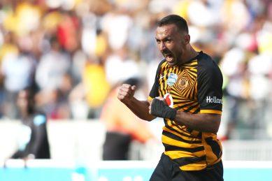 Can Nurkovic be Kaizer Chiefs' saving grace?