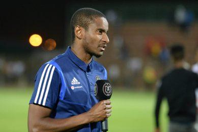 Rulani reflects on Chippa United stint