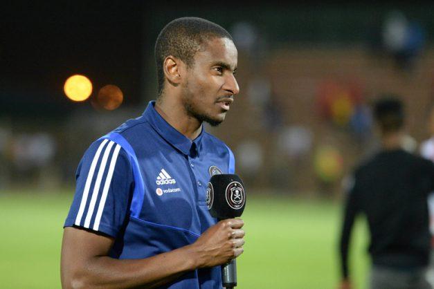Mokwena close to making Chippa move permanent