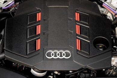 Audi introduces segment first ten year maintenance plan