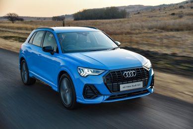 New Audi Q3 takes a big step forward