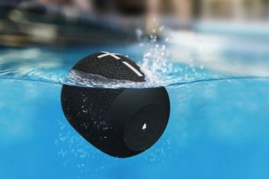 UE Wonderboom 2: Keep the party afloat with this little beauty