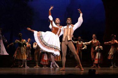 Joburg Ballet's Giselle sublime