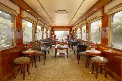 Here's what you need to know about the Blue Train's new bargain rates