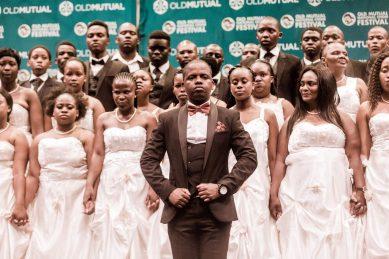 SA choral showdown reaching high notes