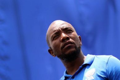 'We don't talk about ugogo here,' says Maimane amid launch of his new movement
