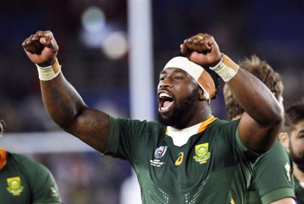 Siya Kolisi among eight Springboks who commit to WP Rugby