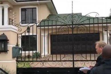 Hawks, AFU raid Zandile Gumede's KZN home