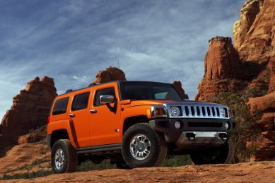 Hummer set to return as new all-electric marque by 2021
