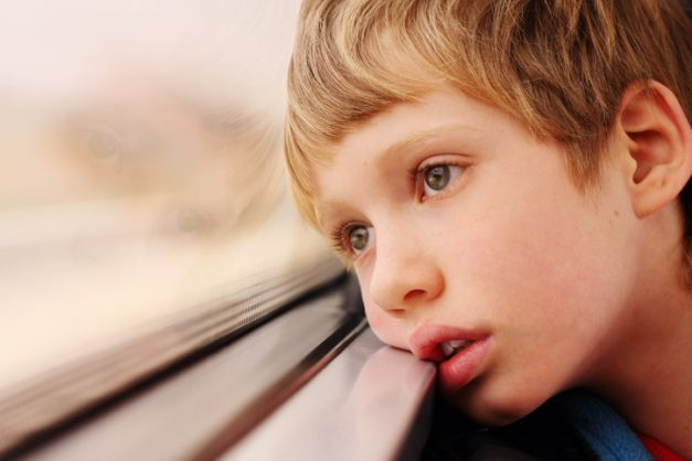 How to help your autistic child cope with change