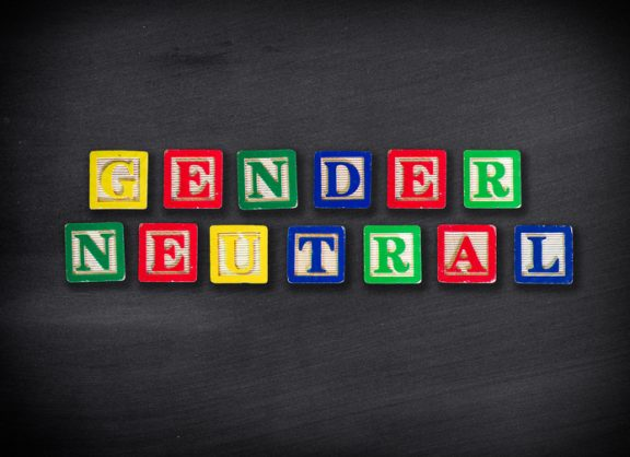 Raise a person, not a little man or woman: welcome to gender-neutral parenting