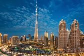 Get some money back from Dubai