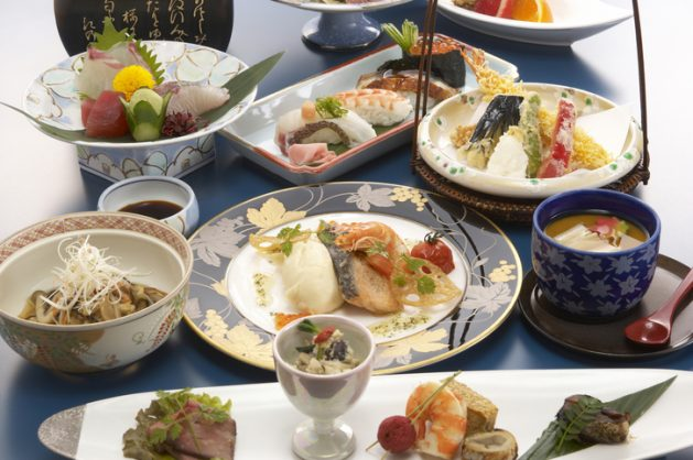 5 can't-miss culinary Japanese experiences