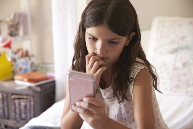 10 ways you can prevent your child from being cyberbullied