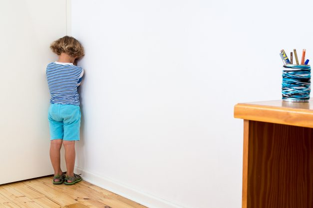 Reward or punishment: finding the best match for your child's personality