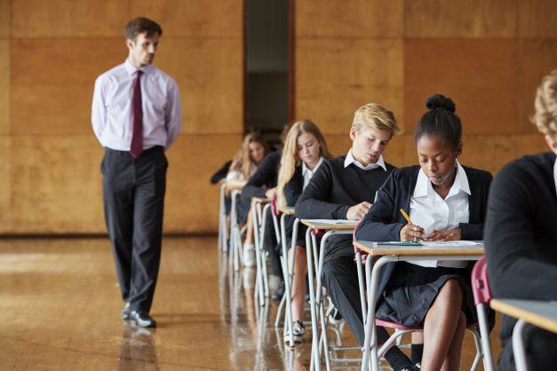 Matrics will write exams from 5 November to 15 December
