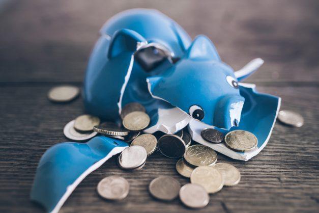 Covid-19 vs financial crisis