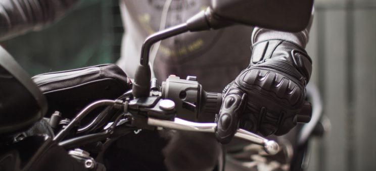 Biker caught riding 144km/h in 60km/h zone in Gauteng