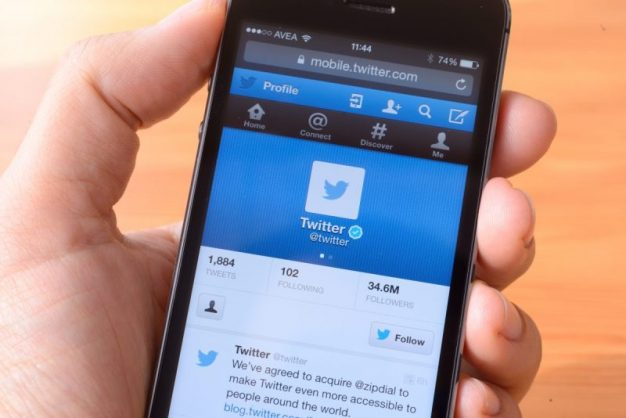 Man found guilty of crimen injuria over anti-Semitic tweets